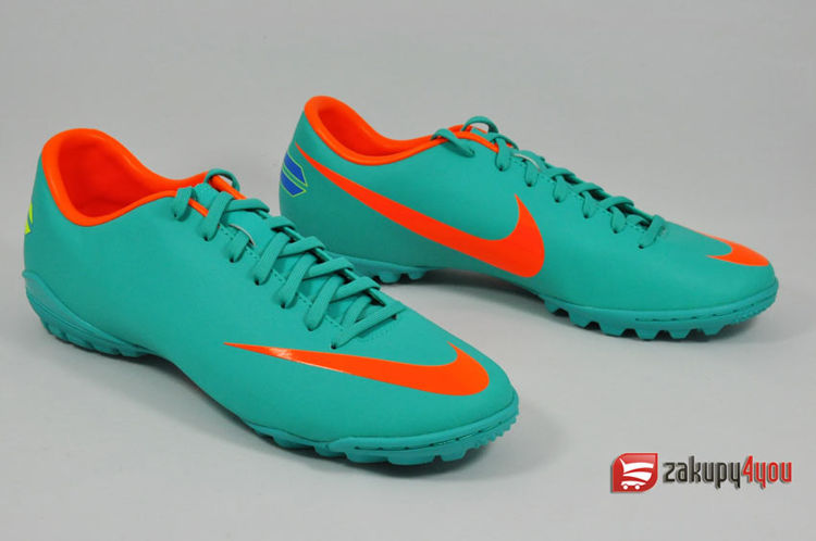 4111728c18 Nike Mercurial Victory Tf Sn73 - Musée des impressionnismes Giverny