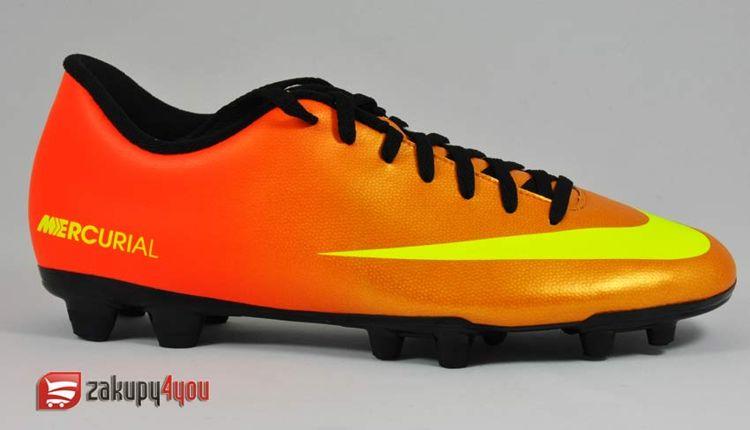 Buty Pi  Karskie Nike Mercurial Vortex FG