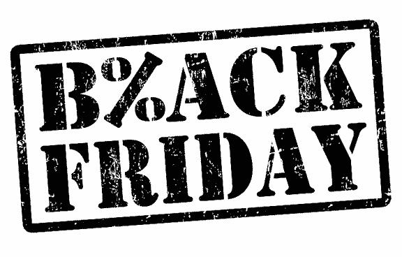 Promocja - sprzęt sportowy w Black Friday 10% taniej
