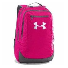 40386061e1190 Różowy plecak szkolny Under Armour Storm Backpack 1273274-654