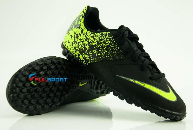 da85f3e1 Buty Nike BOMBAX TF JR TURF | Sklep Butyzakupy.pl
