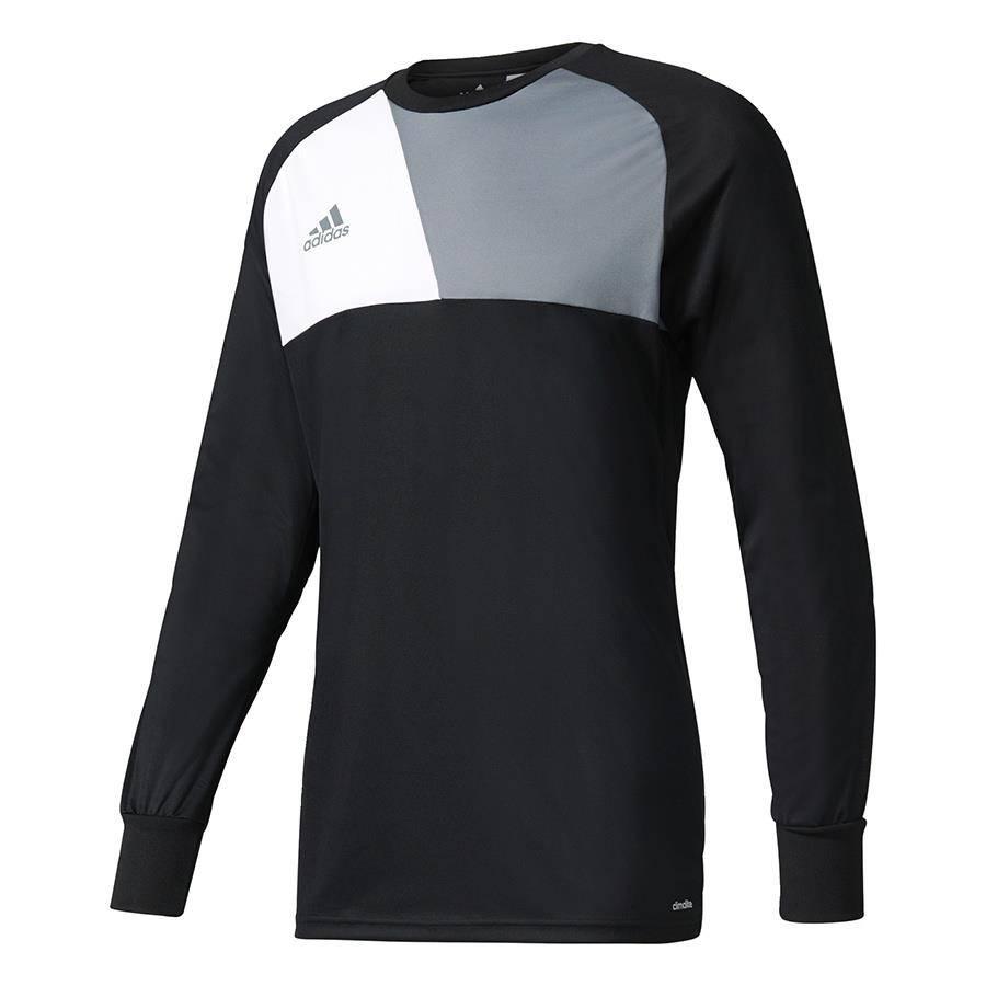bluza adidas czarno-szara-biala