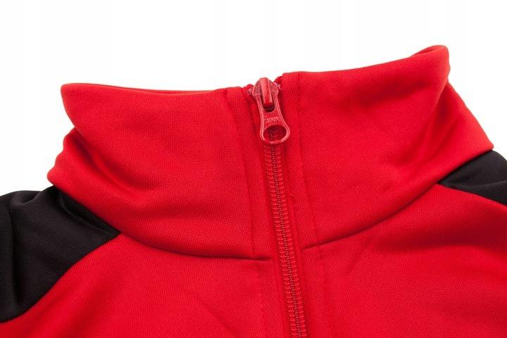 Bluza treningowa Adidas Regista 18 CZ8628 czerwona