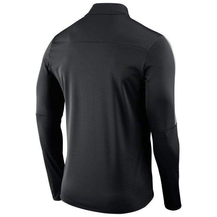 Bluza treningowa Dry Park Nike AA2059 010 czarno biała