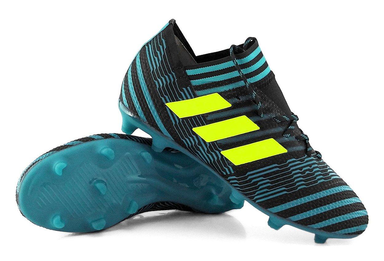 sports shoes 3c2da b3690 ... Buty Adidas Nemeziz 17.1 FG J S82418 Profes ...