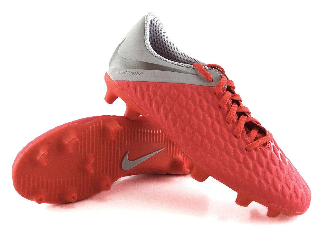 new arrival 66487 de0fd Buty Nike Hypervenom Club FG AJ4146-600 JR