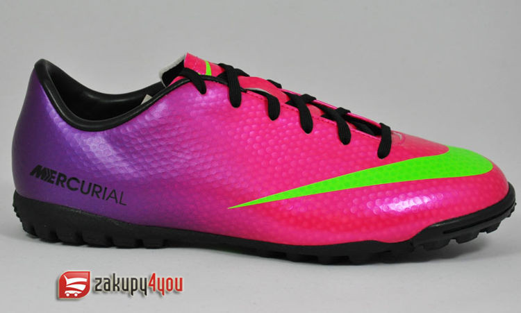 new style d2ab5 29115 ... Buty NIKE Mercurial Victory IV TF JR ...