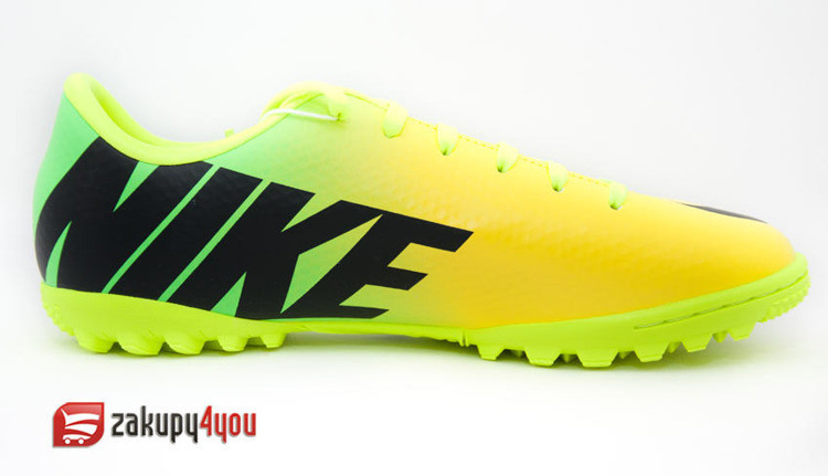 finest selection 7028f 1f04a ... ireland buty nike mercurial victory iv tf jr d2cae b59af