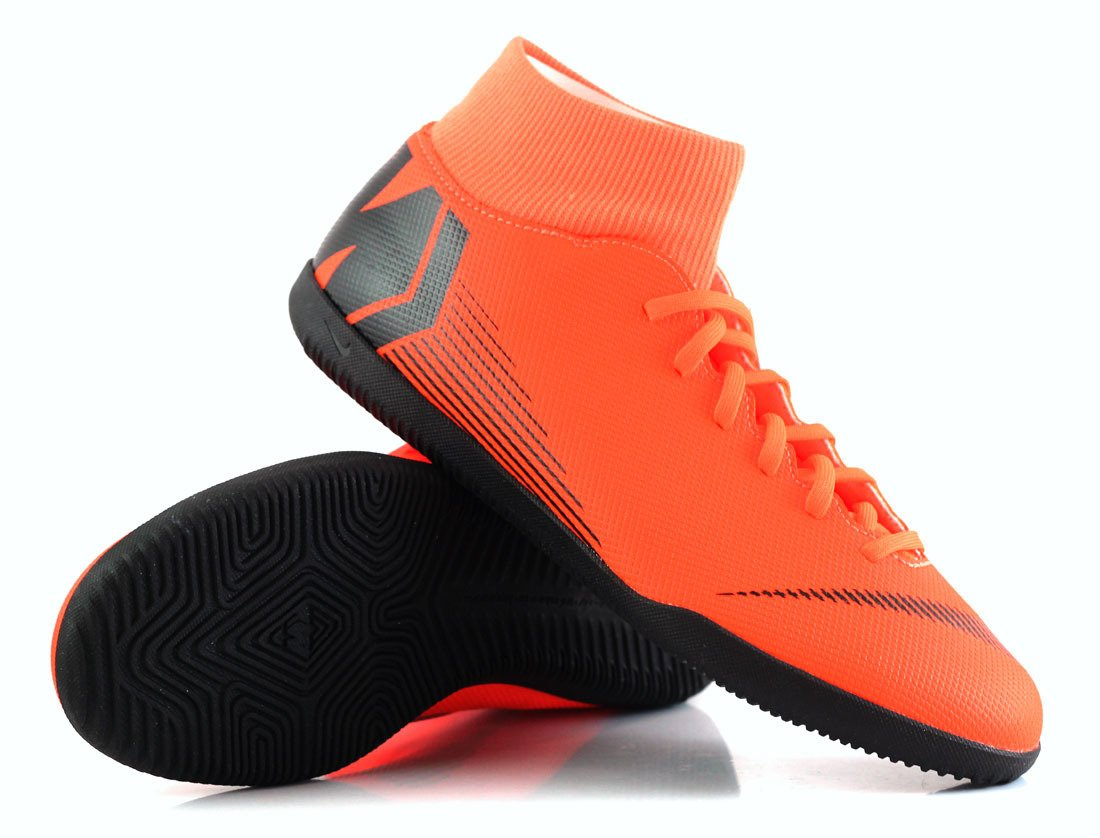 the best attitude ba087 fa4b2 Buty Nike Mercurial Superfly Club IC AH7371-810 | Sklep Butyzakupy.pl