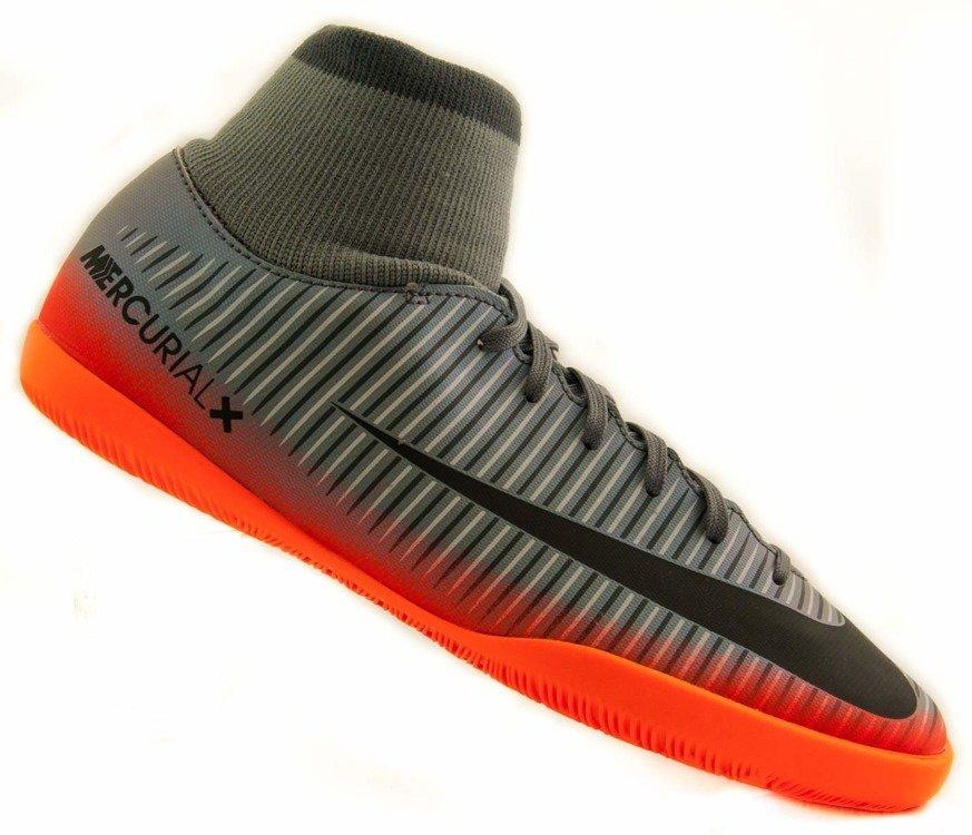 low priced 7657d 59ecb ... Buty Nike Mercurial Victory CR7 IC 903598-001 JR ...