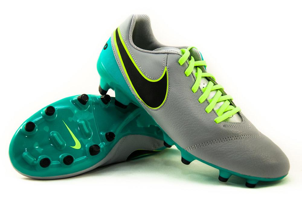 Buty Nike Tiempo Genio II Leather FG 819213 003 Korki