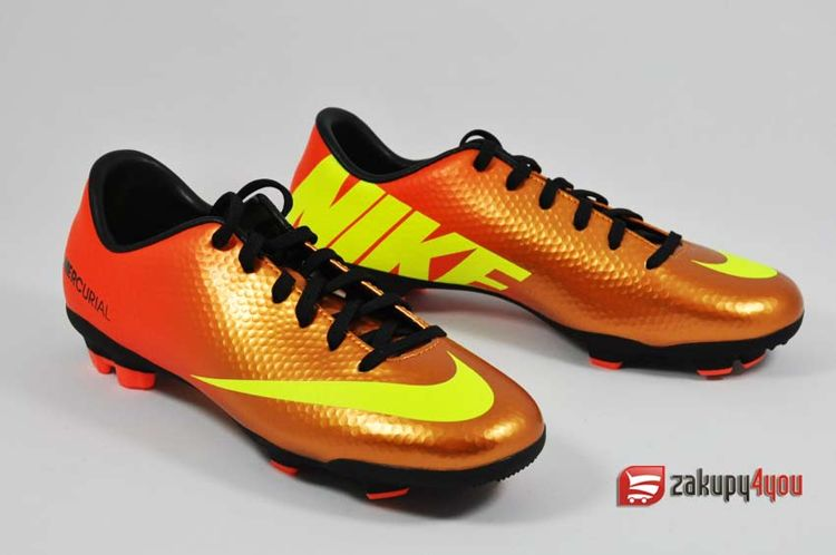 sneakers for cheap e37fe f7afd ... Buty Piłkarskie Nike Mercurial Veloce FG ...
