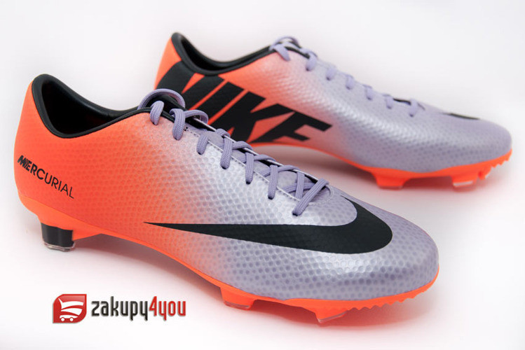 sneakers for cheap e392c 252f8 ... Buty Piłkarskie Nike Mercurial Veloce FG ...