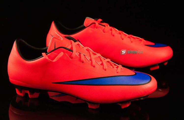 Buty Piłkarskie Nike Mercurial Veloce II FG