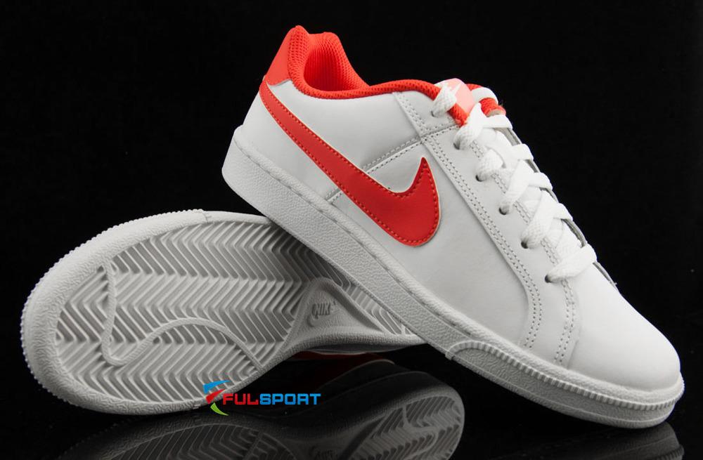 Buty damskie Nike Court Royale 749867 103