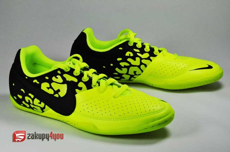bad91f38747 ... Buty halowe Nike Five Elastico ...