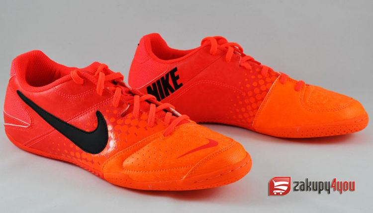 Buty halowe Nike Five Elastico | Sklep Butyzakupy.pl