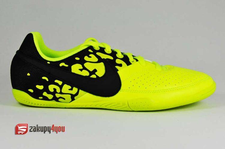 Buty halowe Nike Five Elastico