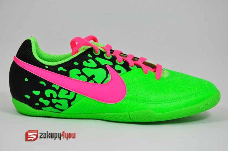 Buty halowe Nike Five Elastico II