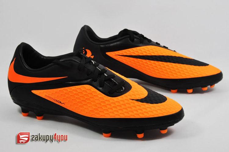 quality design c8a14 4e0ae ... Buty piłkarskie Nike HYPERVENOM PHELON FG ...