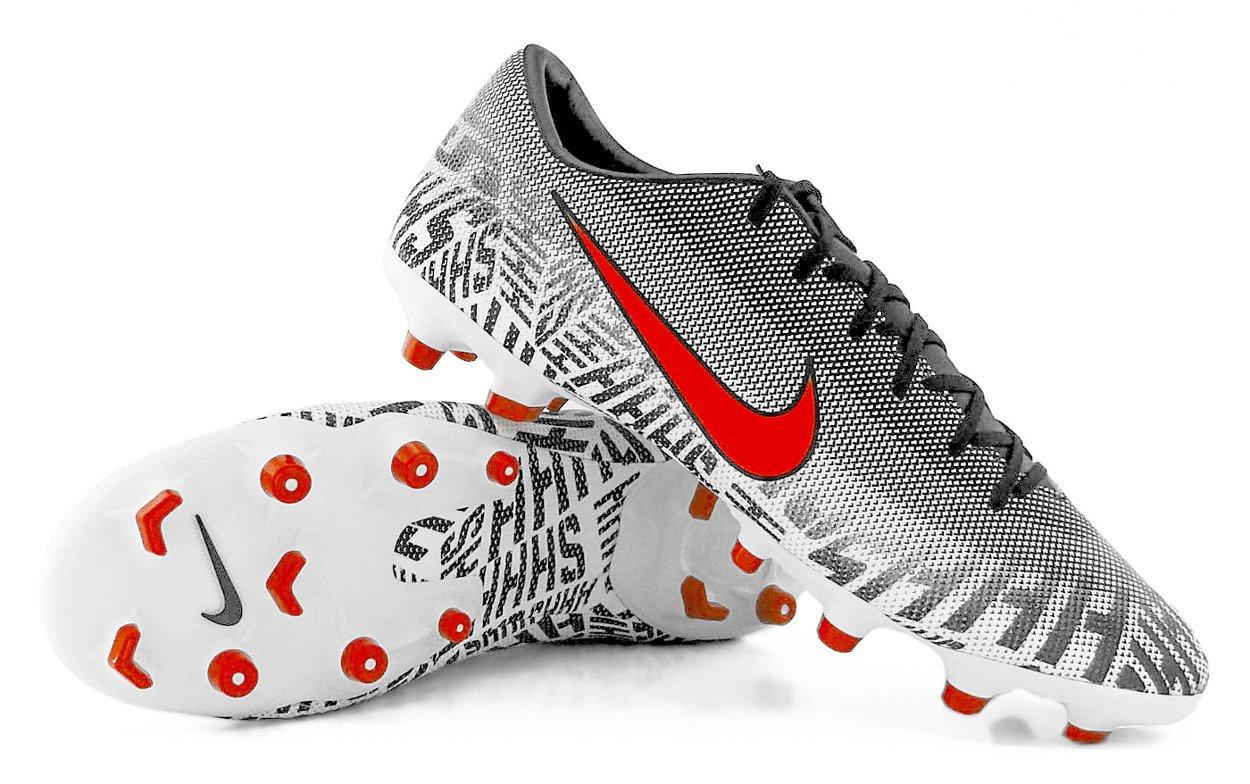 5ec8e925e749b ... Buty piłkarskie Nike Mercurial Vapor Academy Neymar FG MG AO2896-170 ...