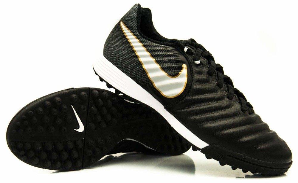 Turfy Męskie Nike Tiempo Ligera IV TF (897766 002) I Sklep