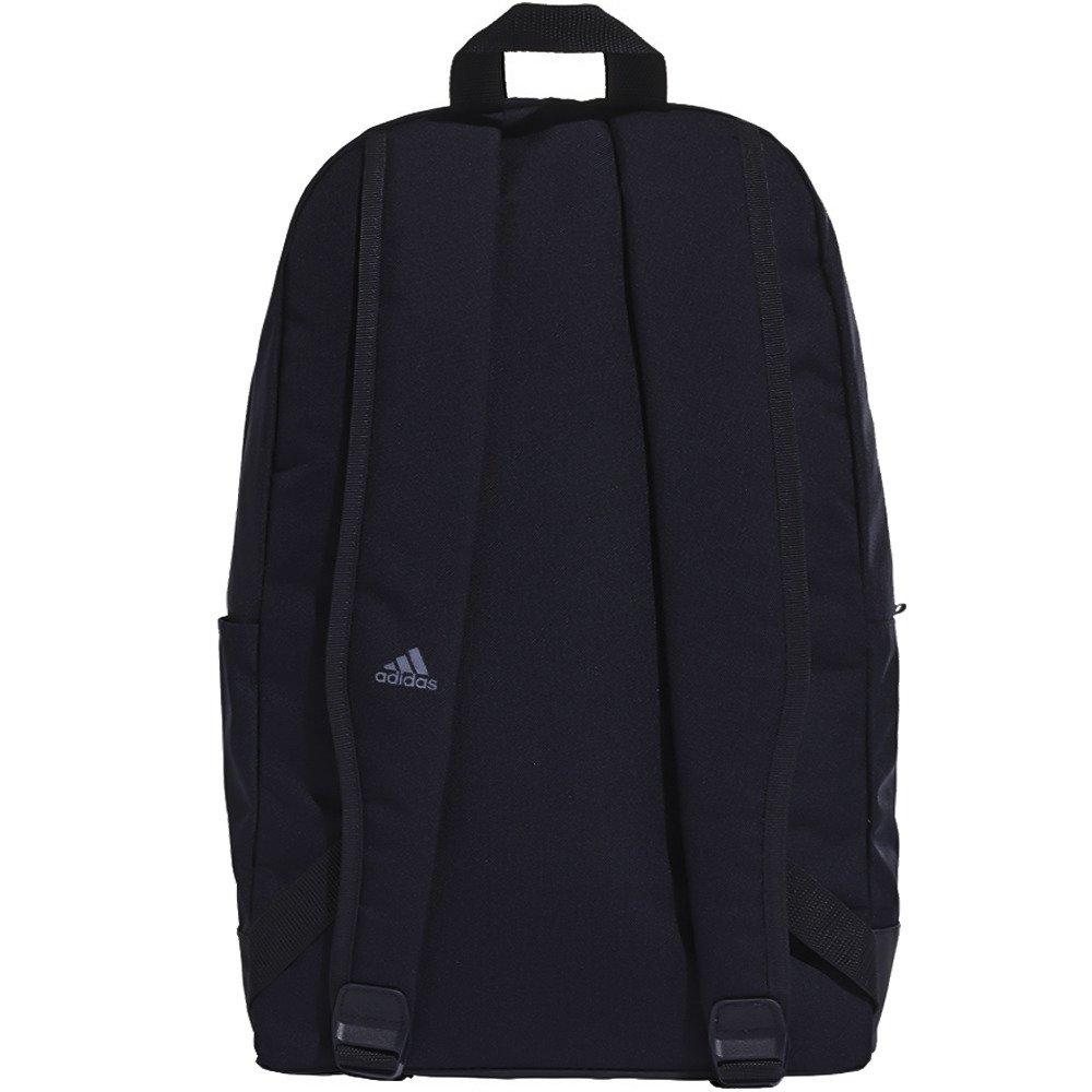 Granatowy plecak szkolno treningowy Adidas Classic 3 Stripes DZ8263