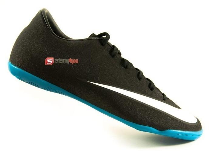 finest selection 038cc 8040a Halówki Nike JR Mercurial Victory V IC CR7 - LIMITOWANE