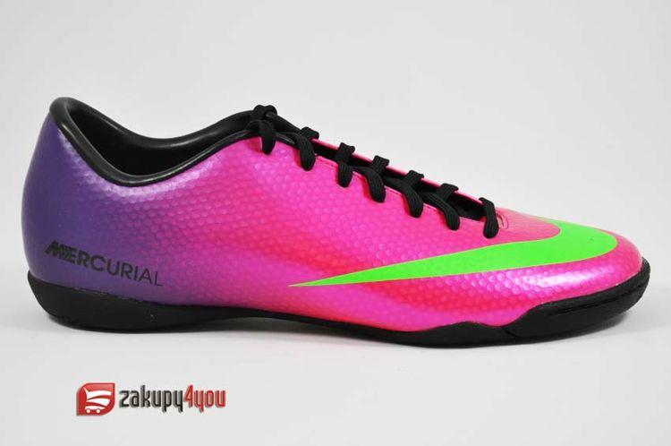 Halówki Nike Mercurial Victory IV IC