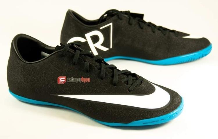 jakość wykonania taniej fabrycznie autentyczne Halówki Nike Mercurial Victory V IC CR7 - LIMITOWANE