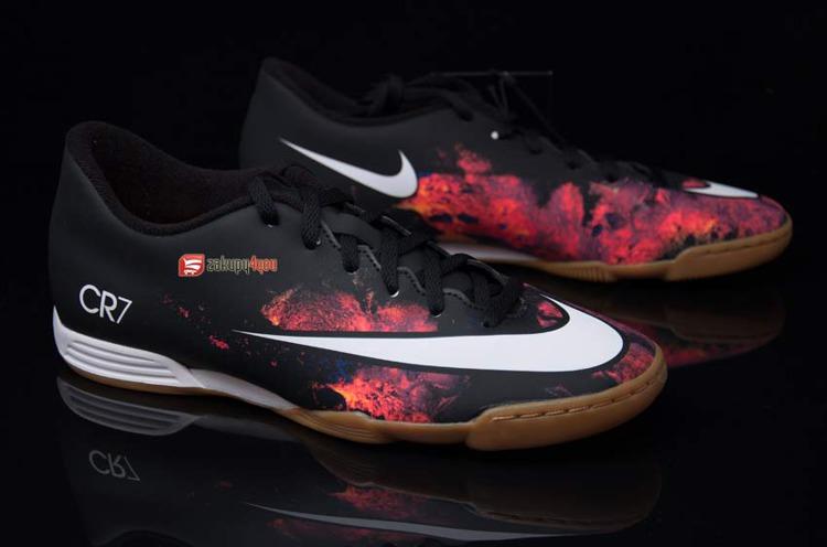 premium selection e50c5 ce7cd ... Halówki Nike Mercurial Vortex CR7 IC JR ...
