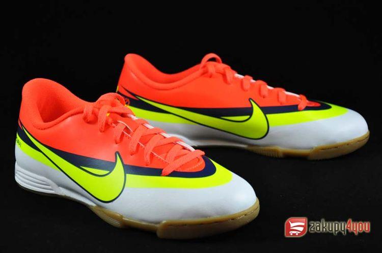 dostępność w Wielkiej Brytanii najtańszy kolejna szansa Halówki Nike Mercurial Vortex IC