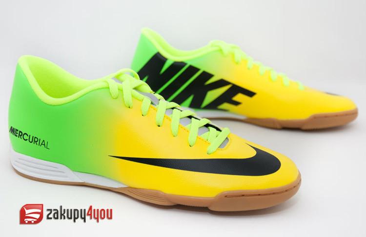 sports shoes 46a52 cb14b ... Halówki Nike Mercurial Vortex IC ...