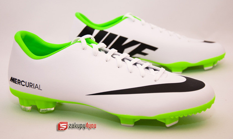 finest selection 7bb8c 96f16 ... Korki Nike Mercurial Victory IV FG ...