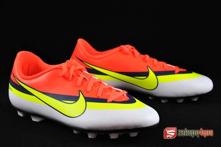 more photos 570a9 4b443 ... Korki Nike Mercurial Vortex JR CR FG ...
