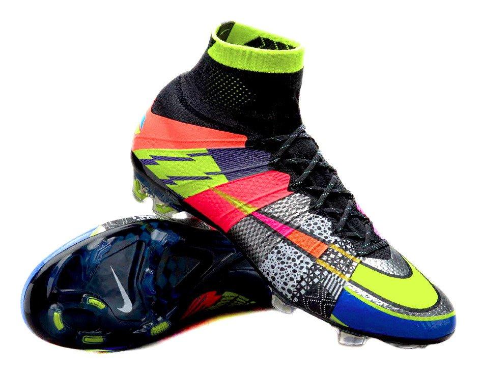 sklep internetowy Cena fabryczna klasyczne dopasowanie Nike Mercurial Superfly FG 835363-007 Korki
