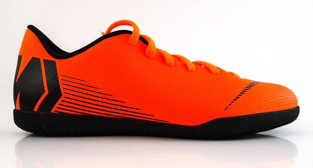 odebrać najlepiej autentyczne odebrać Buty Nike Mercurial Vapor Club IC AH7354-810 JR