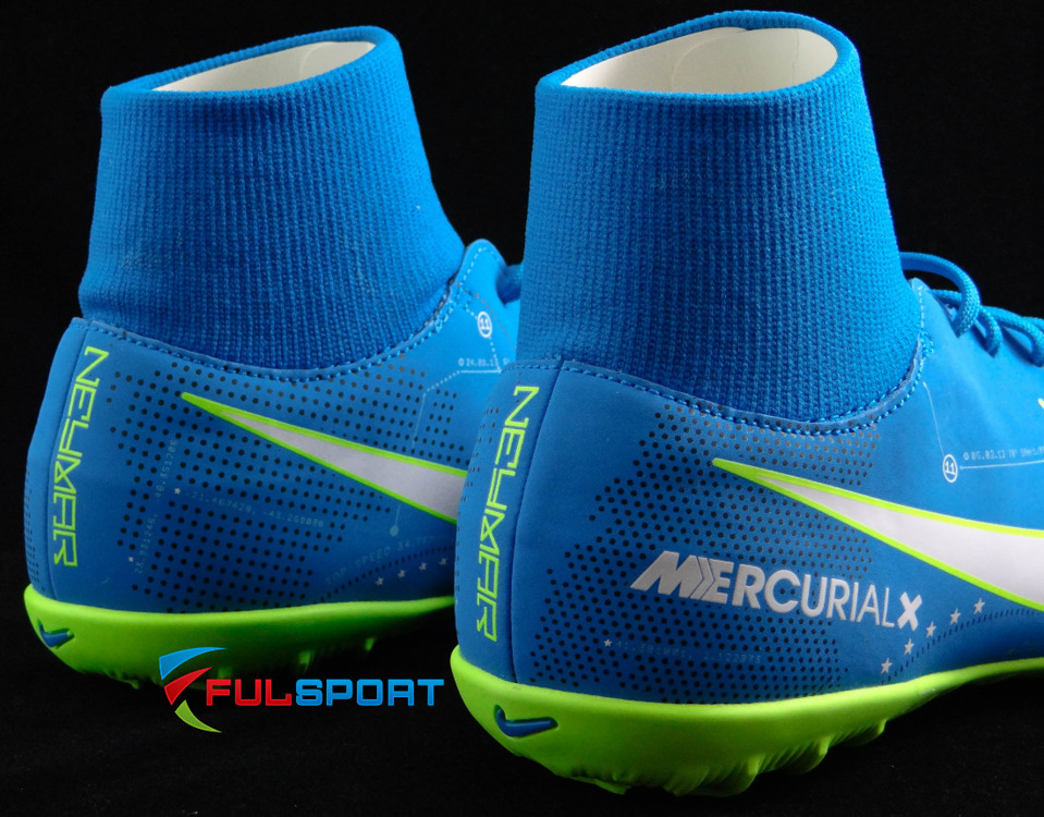 39f80d31d ... Nike Mercurial Victory DF TF Njr 921492-400 JR ...