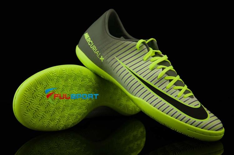 kod promocyjny najlepszy design wspaniały wygląd Nike Mercurial Victory IC 831966-003