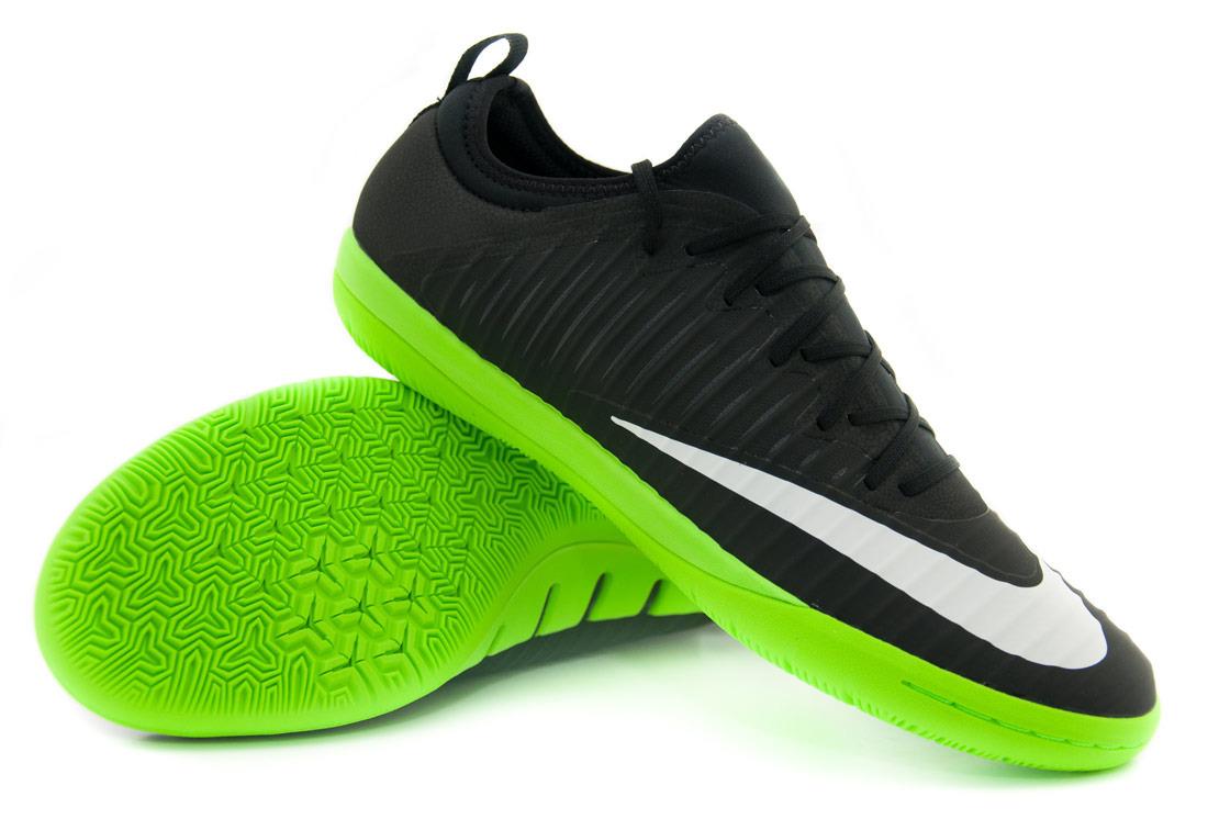 Nike MercurialX Finale IC 831974 013