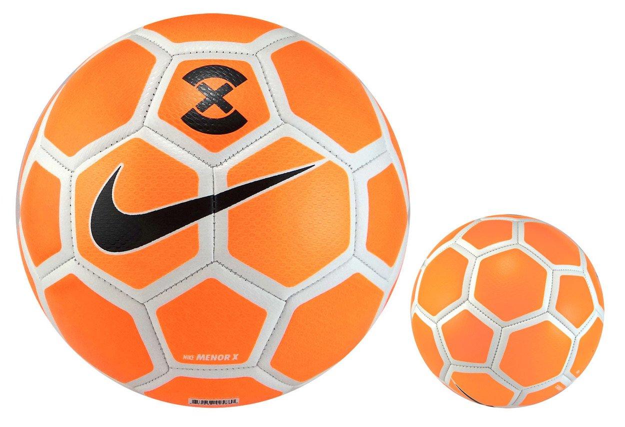 540925ab40 ... Piłka Nike Futsal Menor X SC3039-834 r4 ...