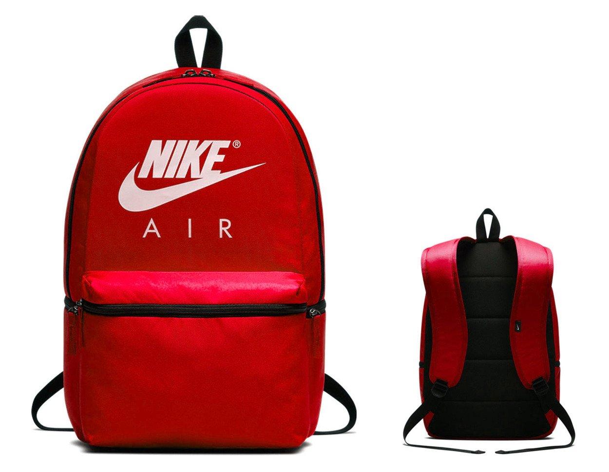 f586e757633ab Plecak Nike Air Backpack BA5777-687 | Sklep Butyzakupy.pl