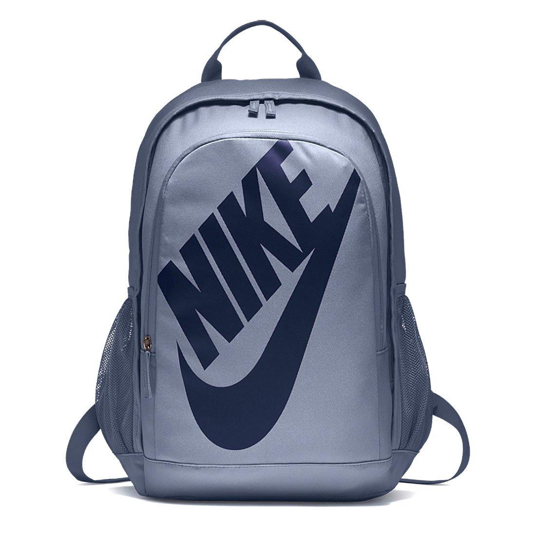 dfae584eb78d9 ... Szary plecak szkolny Nike Hayward Futura BA5217-445 ...