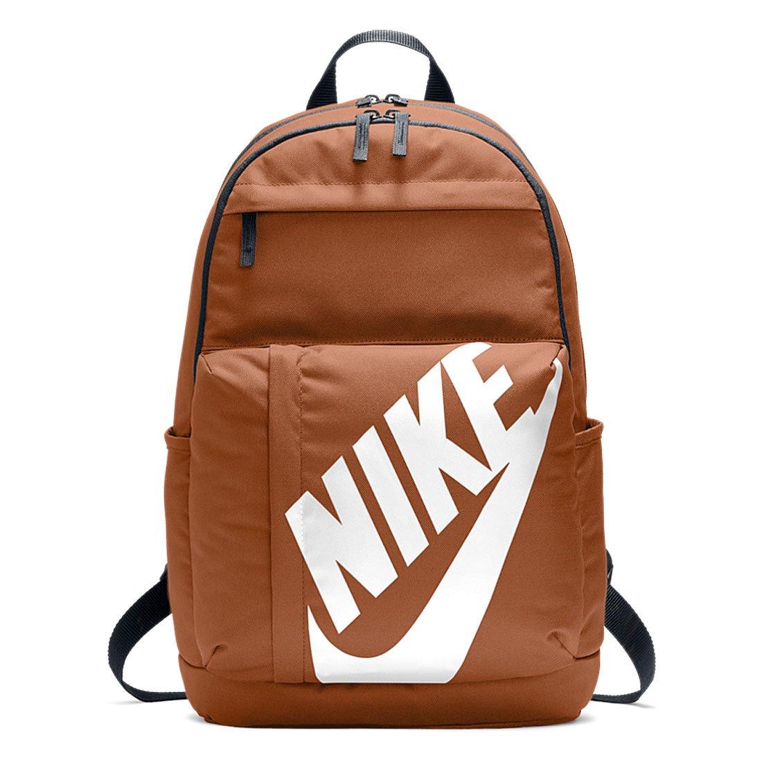 82406d928ff0b ... Miedziany plecak szkolny Nike Sportswear Elemental BA5381-246 ...