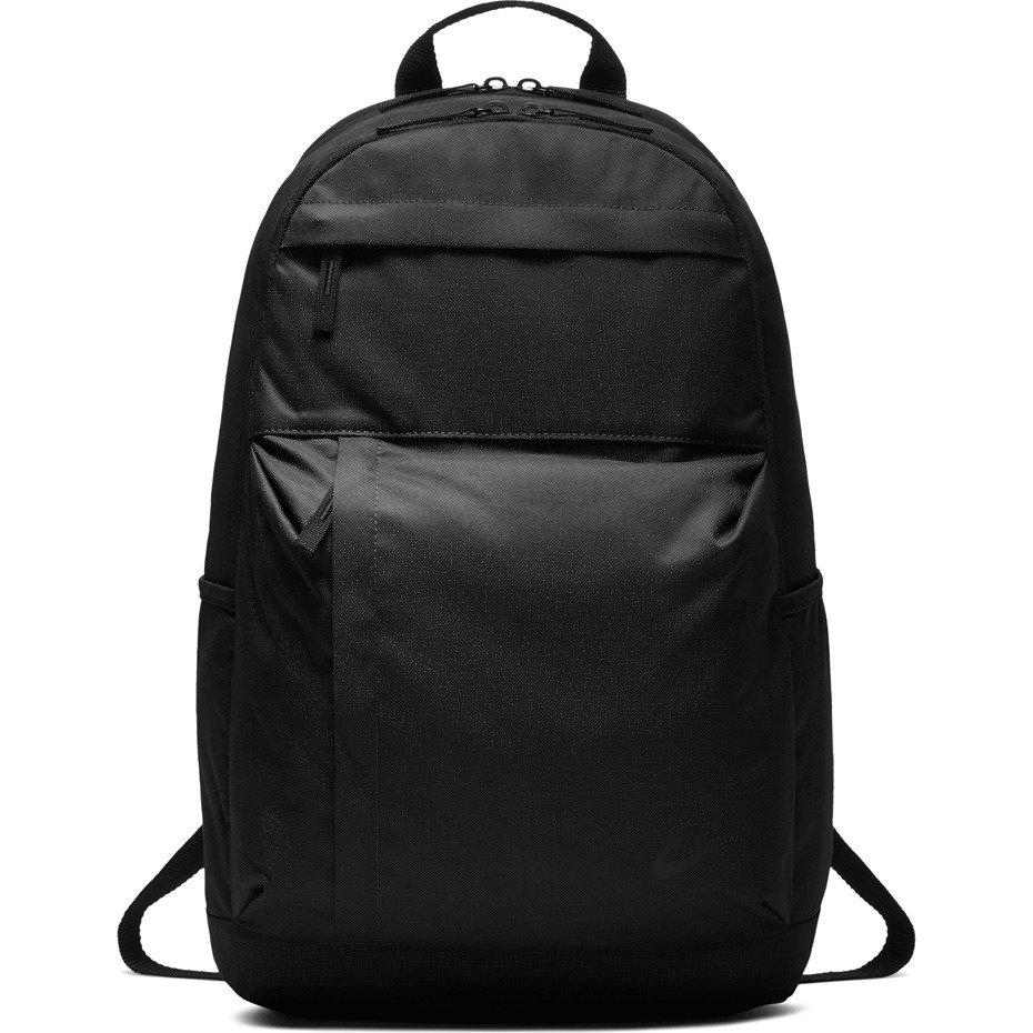 3535b2e1b78f ... Plecak sportowo-szkolny Nike Sportswear Elemental BA5768-010 czarny ...