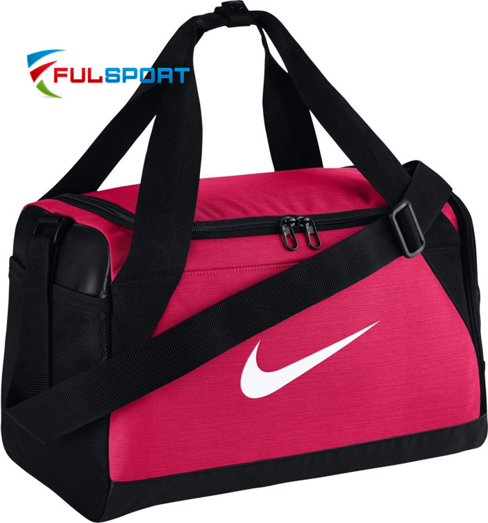 199c5717112a3 ... Różowa torba Nike Brasilia XS Duff BA5432-644 ...