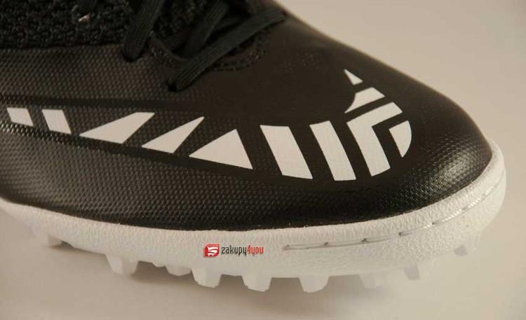 cheap for discount 4b6fc 4d1f5 Turfy Nike MercurialX Pro Street TF JR
