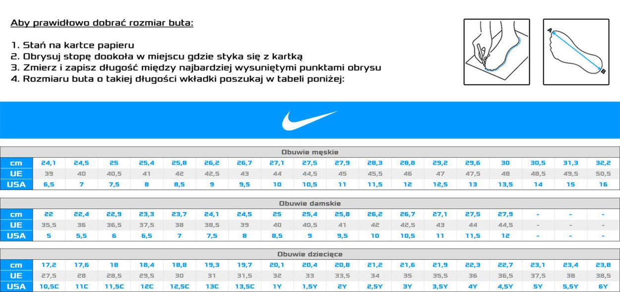 Buty NIKE BRAVATAX TF 844437 700 45,5