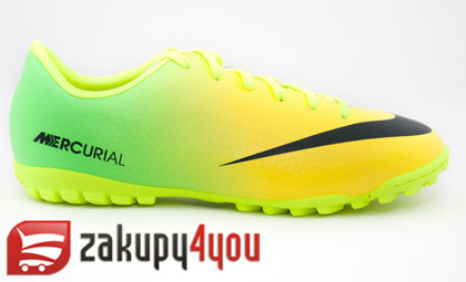 Buty NIKE Mercurial Victory IV TF