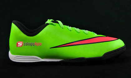 Buty NIKE Mercurial Vortex TF JR